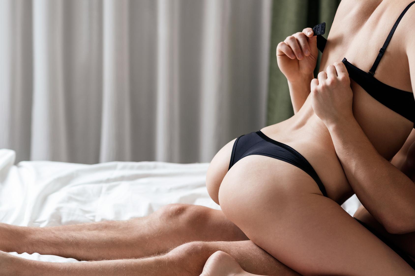 なる 方法 気持ち良く 「感じすぎちゃう!」女性が本当に気持ちよくなる体位8選