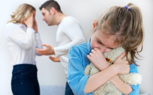 怖い 嫌い 父親 親ストレス診断