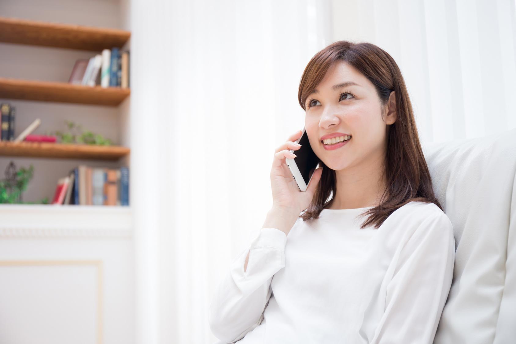 彼氏 毎日 電話 彼氏と毎日電話するカップルが長続きするの?理想的な電話の頻度や内...