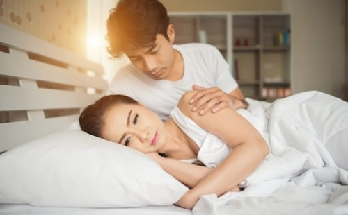 女性がセックスレスになる原因とは?夫だけセックスレスな女性たちの本音 | MENJOY