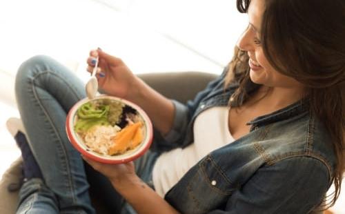 ない て 太ら いくら 食べ物 食べ も