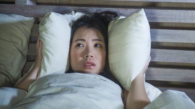 怖い 夢 ばかり 見る 怖い夢を見る理由・夢見が悪いときの対処法ストレス・PTSD等