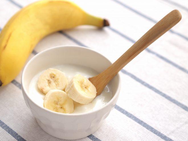 朝 バナナ ダイエット