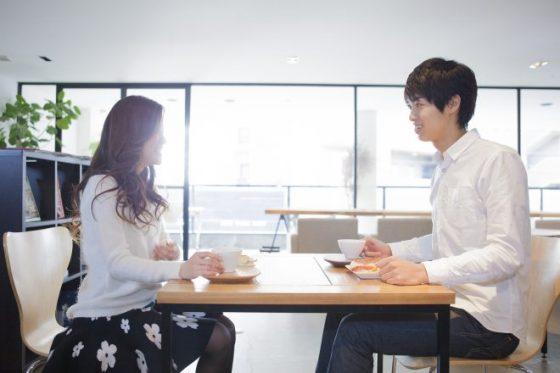 二人きりでの食事に誘う男性心理5選!脈ありか見分ける方法も