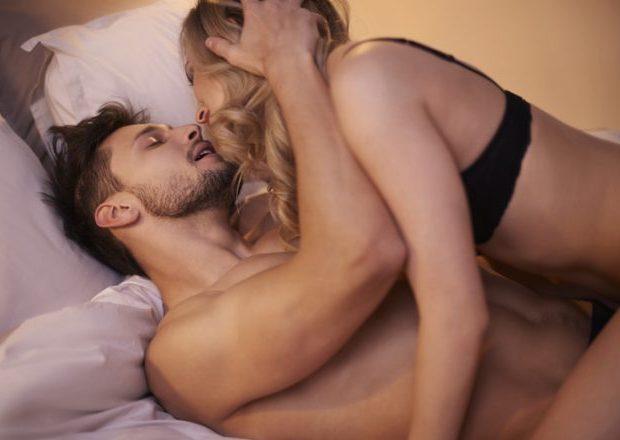 セックスする夢は欲求不満?相手や体位でわかるエッチな夢占い10選